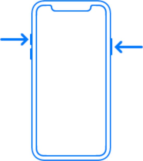 """SOS de Emergência no """"iPhone 8"""""""