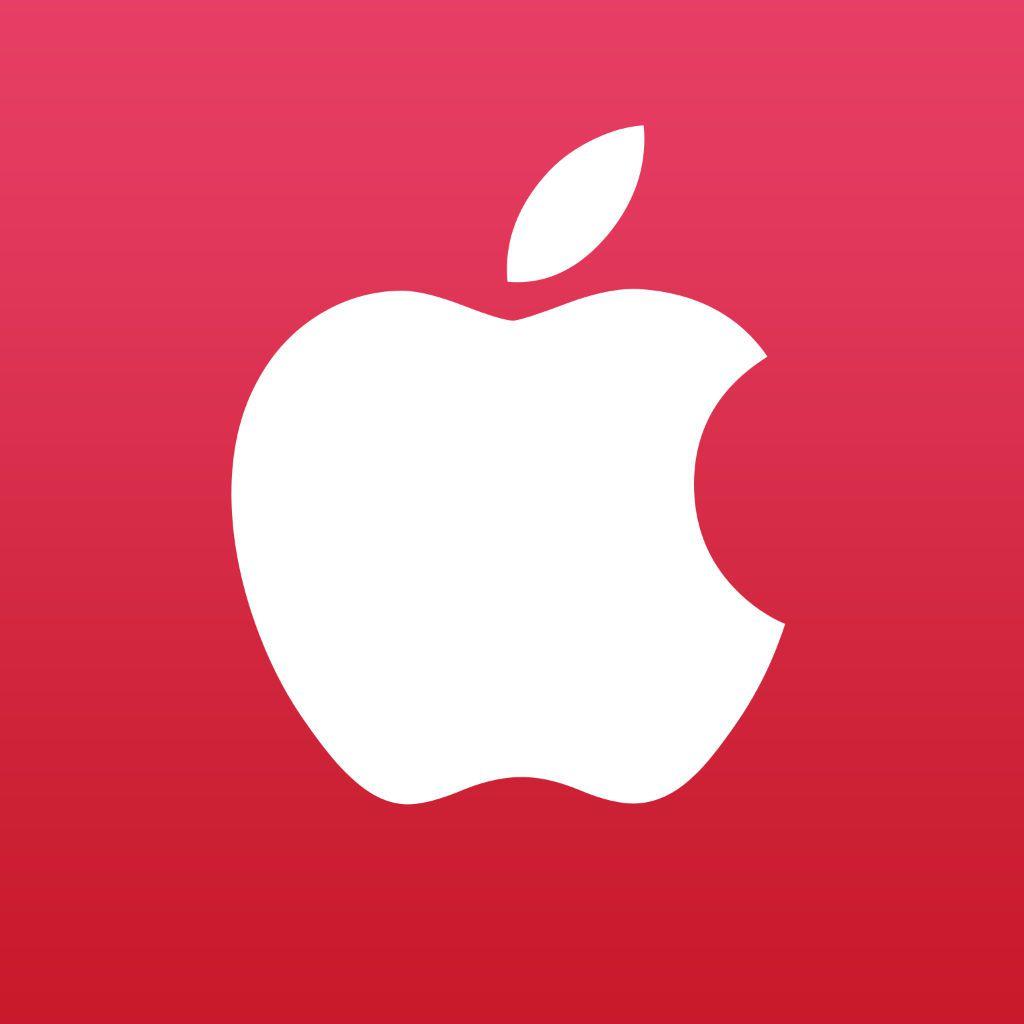 Ícone do app WWDC para iOS, watchOS e tvOS