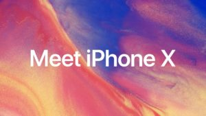 Conheça o iPhone-x