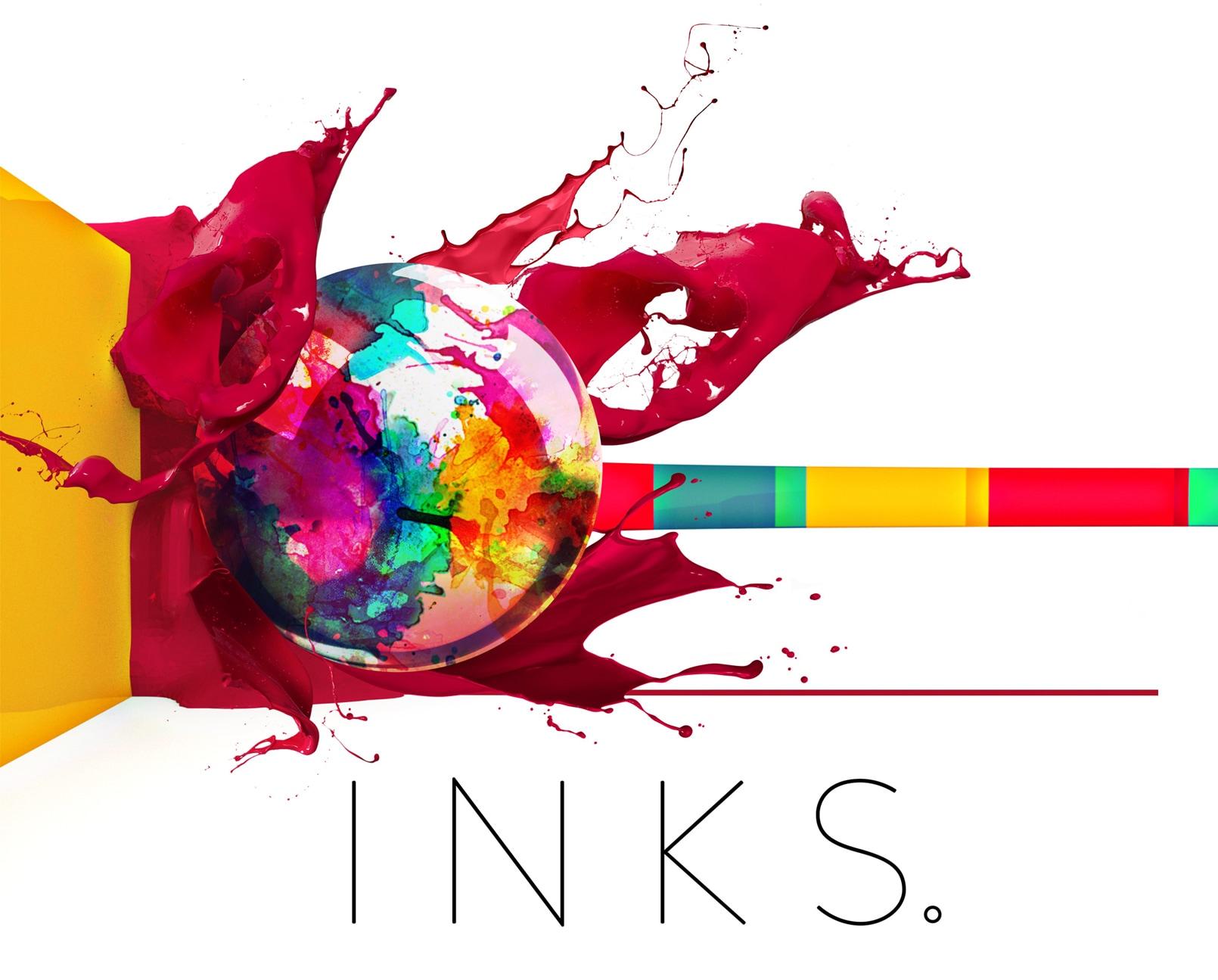App INKS para iOS