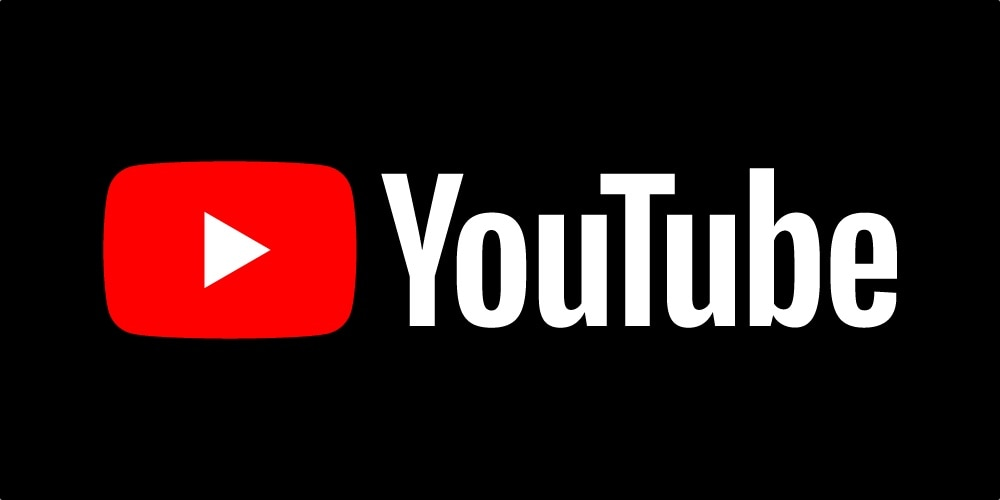 Logo do YouTube