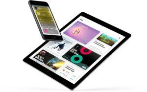 iOS 11 - Central de Controle e App Store