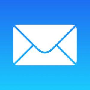 Ícone do Mail para iOS