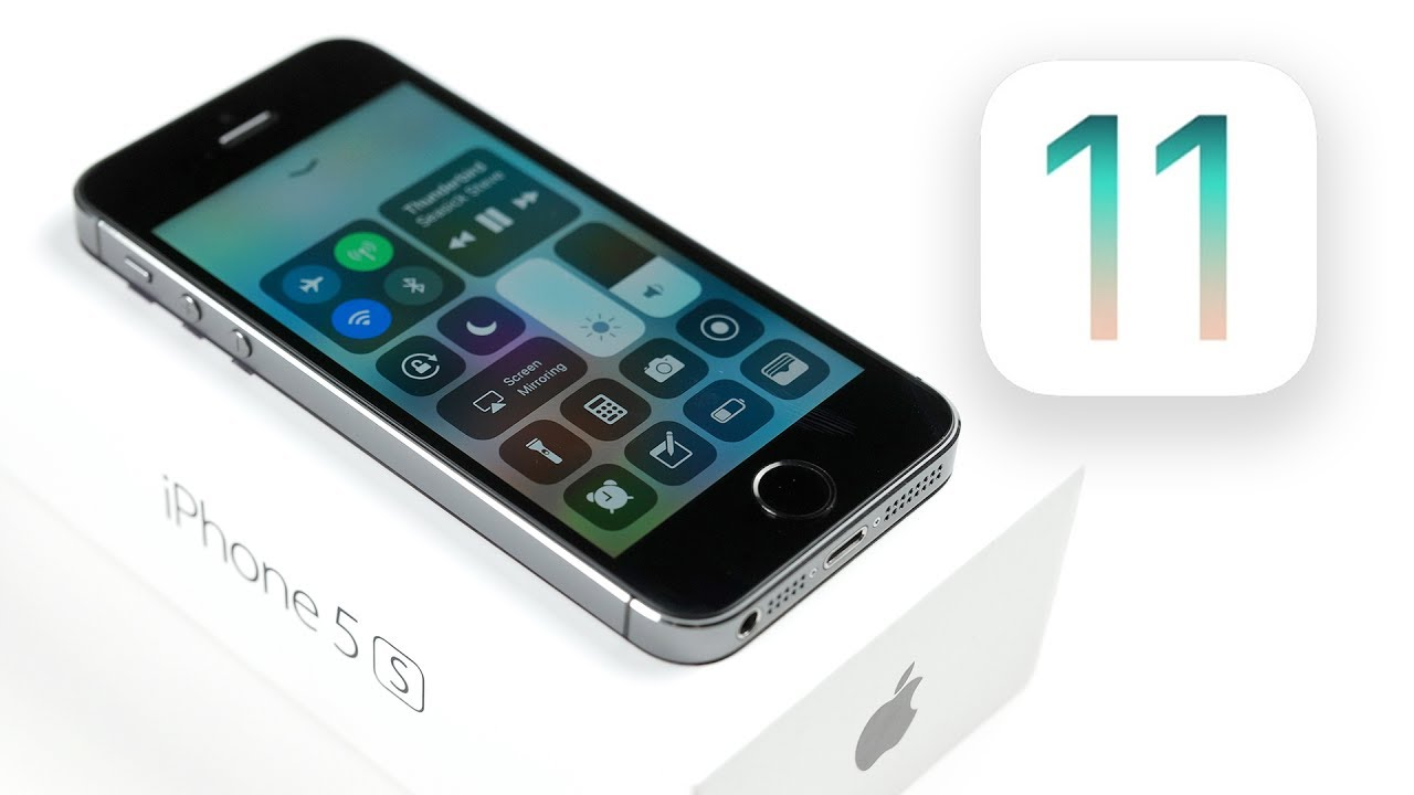 Levantamento indica que perda de performance do iPhone 5s no