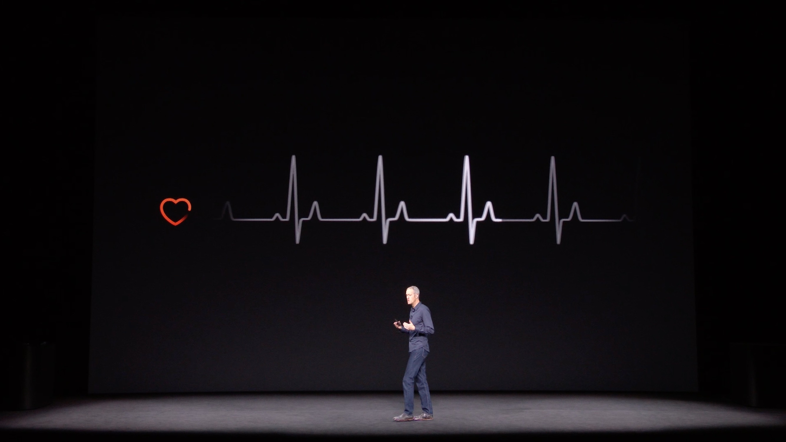 Apresentação do Apple Watch Series 3 (GPS + Cellular)