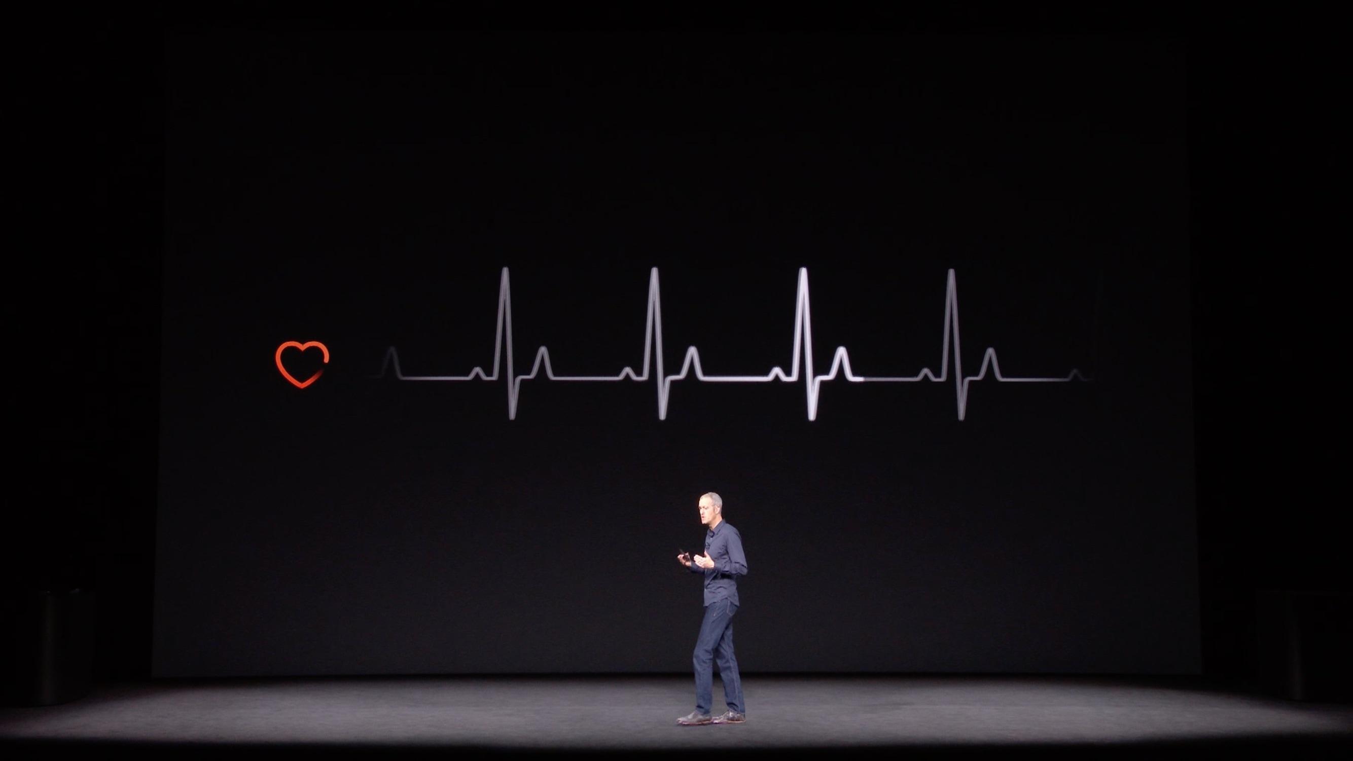 Apresentação do Apple Watch Series 3 (GPS + Cellular)