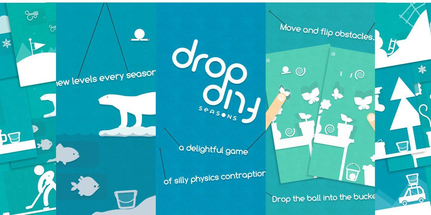 Drop Flip Seasons