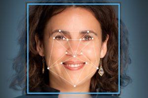 Reconhecimento facial/do rosto