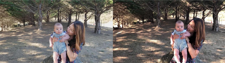 Comparativo de filmagem entre iPhone 8 Plus e Galaxy Note8