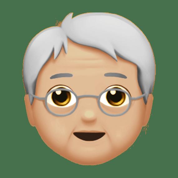 Novos emojis da Apple