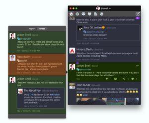Twitterrific 5 para Mac