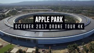 Apple Park Outubro