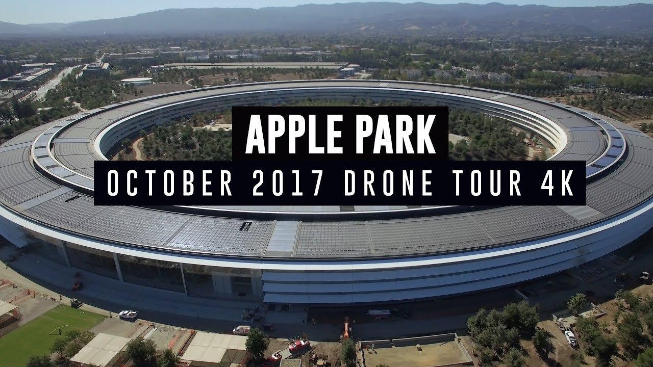 Apple Park Outubro