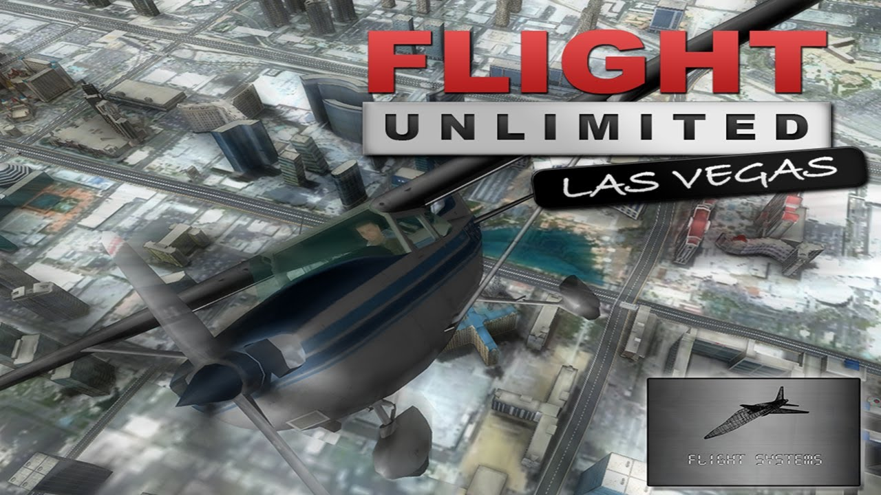 Flight Unlimited Las Vegas