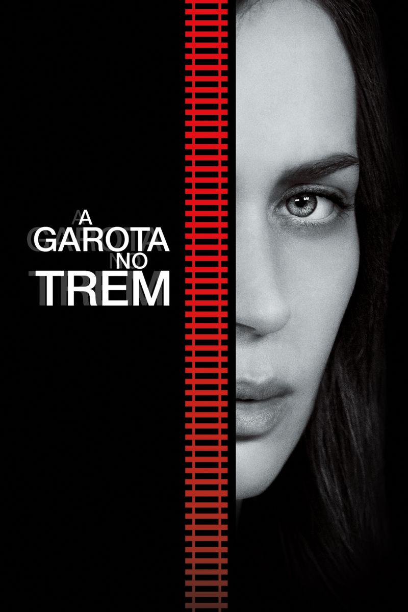 Filme - A Garota No Trem
