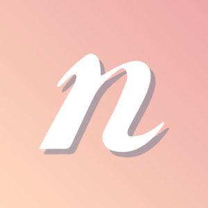 Ícone - Nude