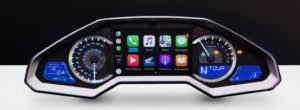 CarPlay Gold-Wing