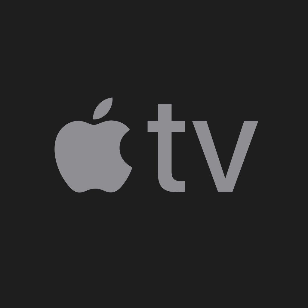 Ícone do app Apple TV Remote