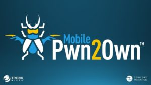 Mobile Pwn20wn 2017