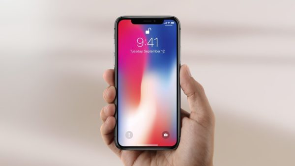 Tutorial do iPhone X