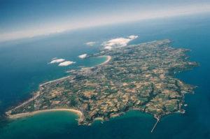 Ilha Jersey