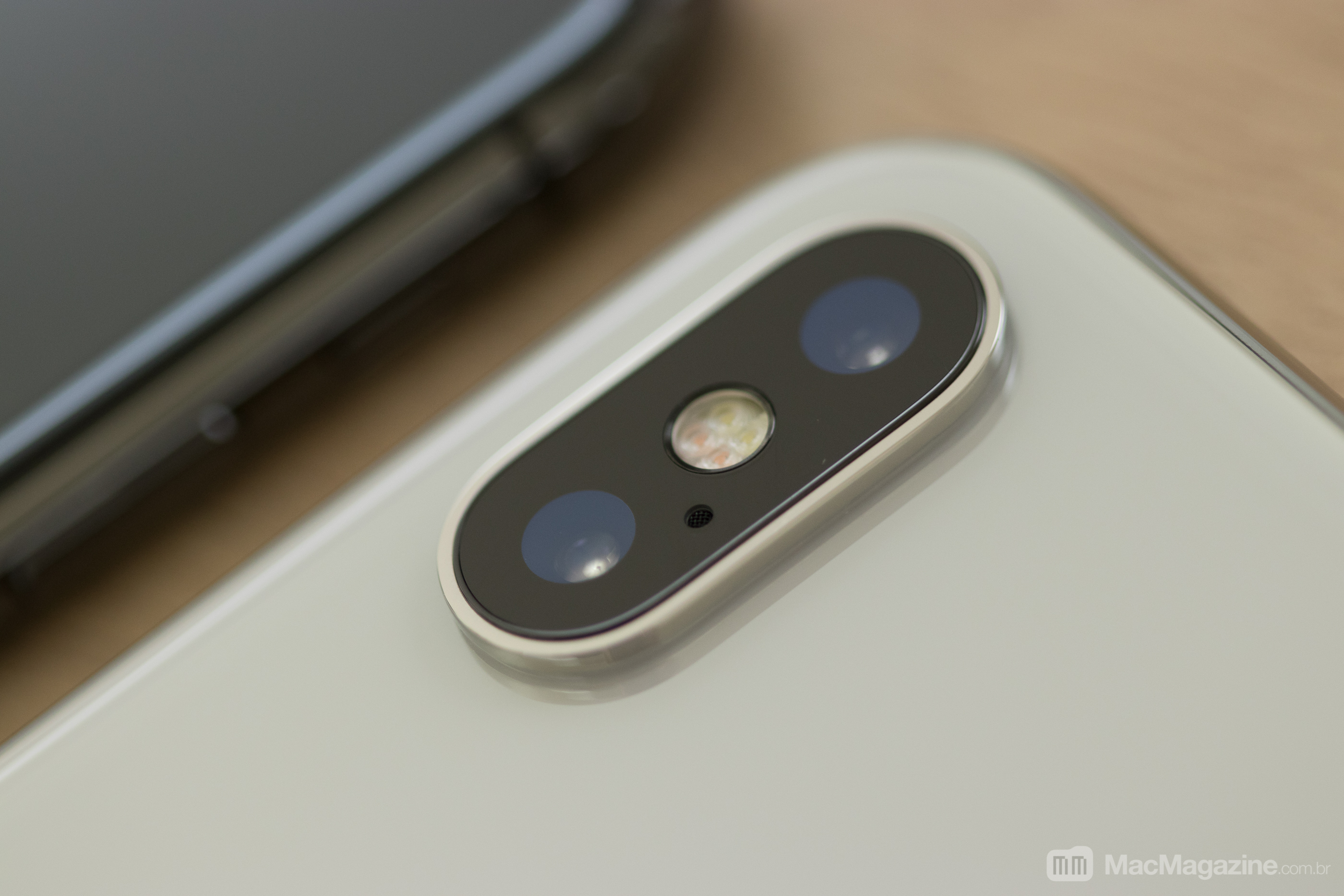 Galeria de fotos do iPhone X (by MacMagazine)