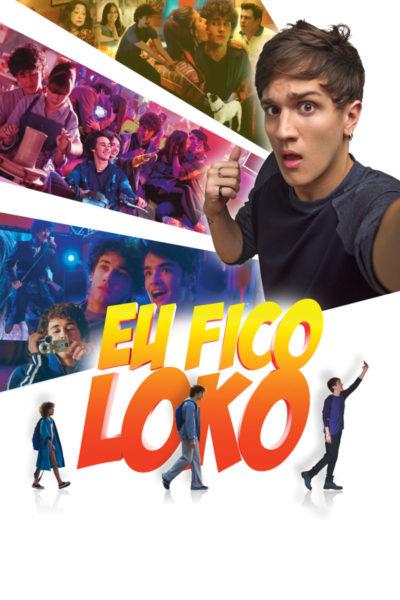 Filme - Eu Fico Loko