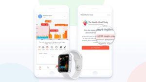 App Cardiogram para watchOS