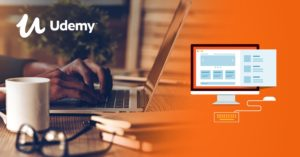 Oferta da Udemy para a Black Friday!
