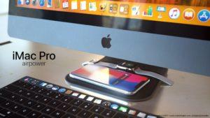 iMac [Pro] AirPower