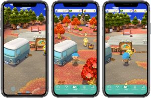 Animal Crossing: Pocket Farm, da Nintendo, para iOS