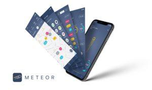 App Meteor para iOS