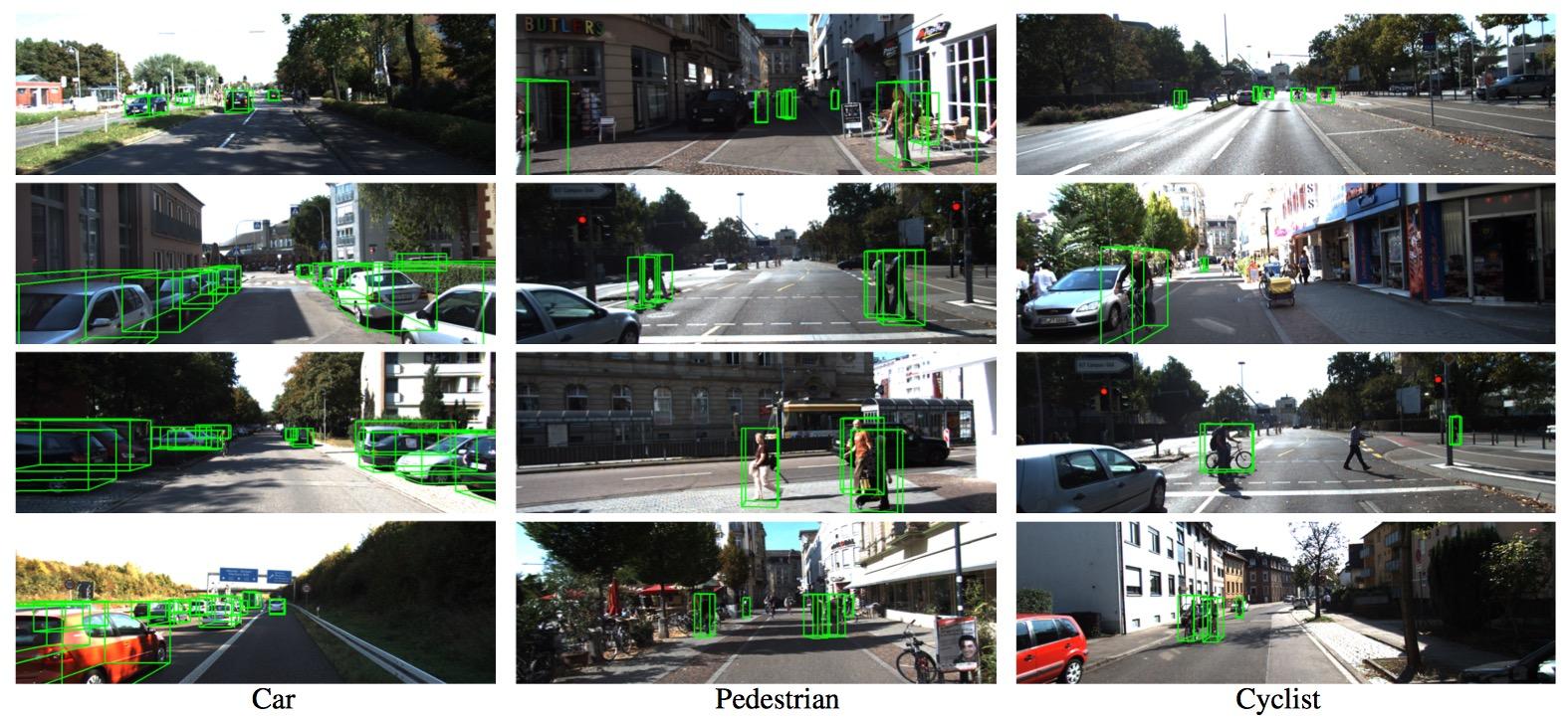 Pesquisa da Apple sobre sistema de carros autônomos