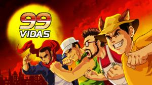 99Vidas — O Jogo