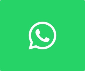 Logo do WhatsApp Messenger