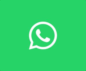 Logo do WhatsApp Messenger