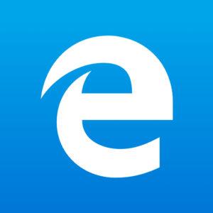 Ícone - Microsoft Edge
