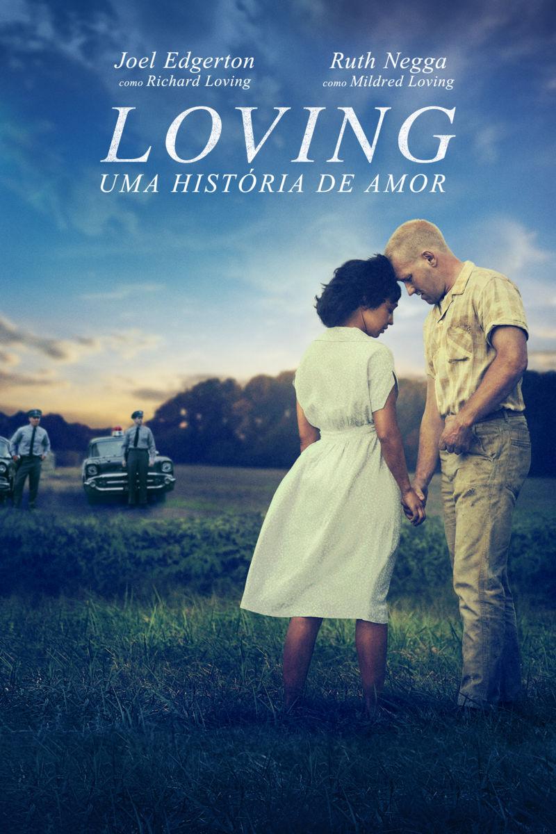 Filme - Loving: Uma História de Amor