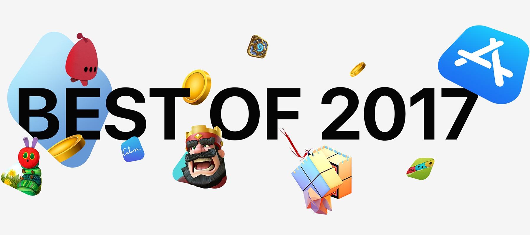 """""""Melhores de 2017"""""""