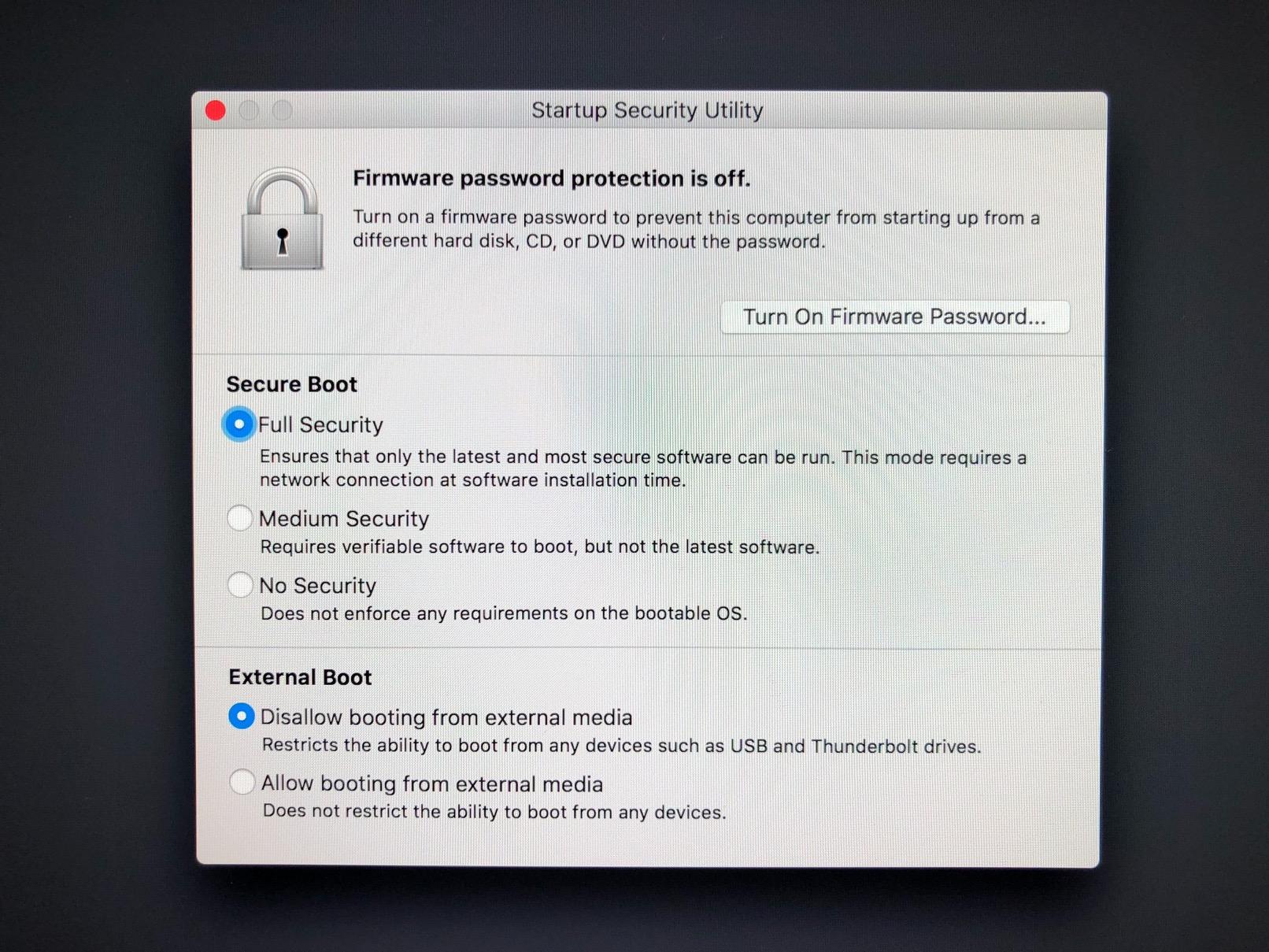 Chip T2 assumindo tarefas de segurança no iMac Pro