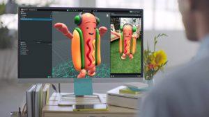 Lens Studio, do Snapchat