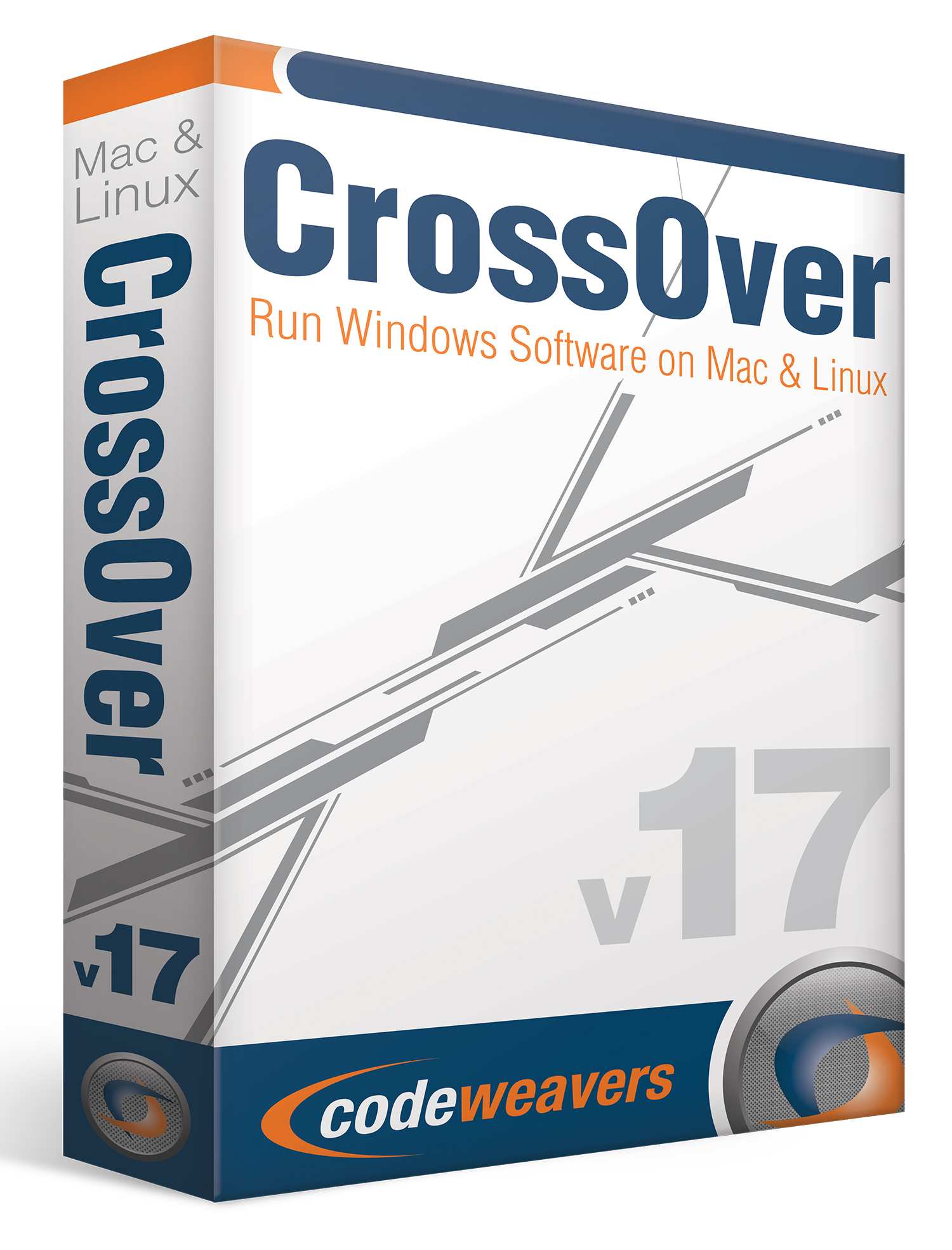 CrossOver 17