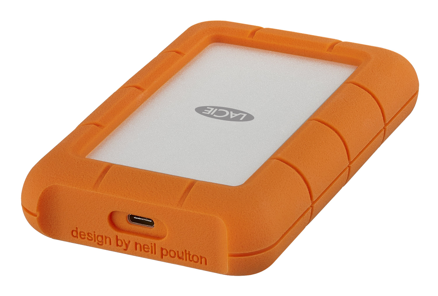HD Externo LaCie Rugged Secure