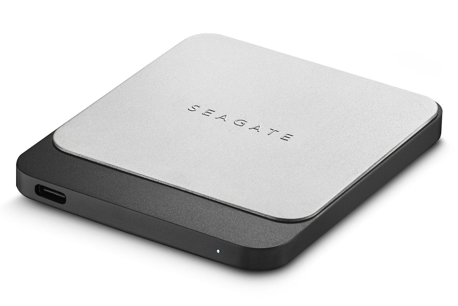 Drive SSD externo Seagate Fast SSD