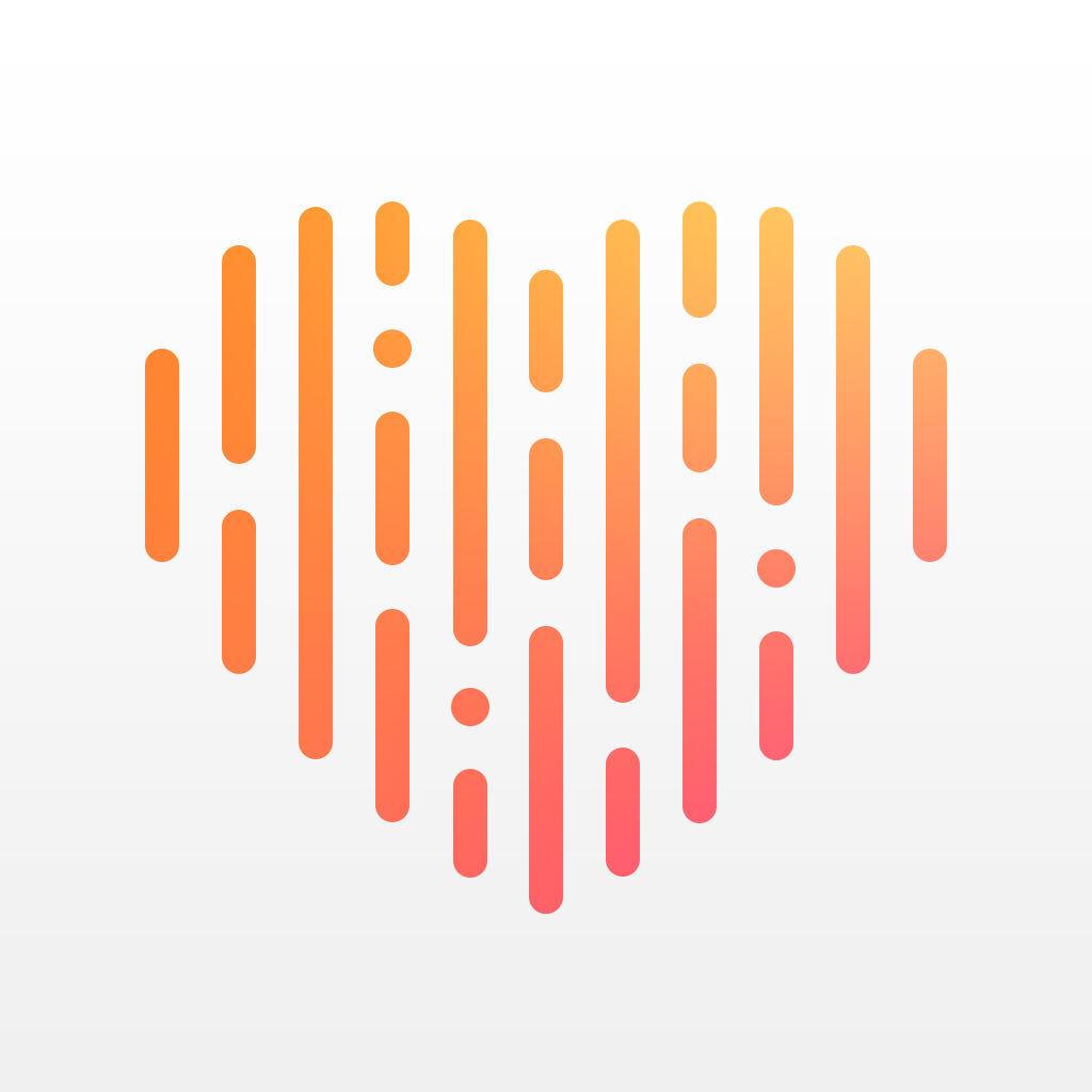 Ícone - Apple Heart Study