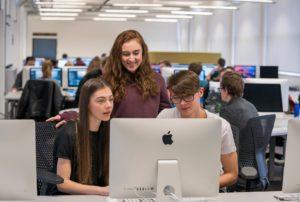 Todo Mundo Pode Programar Harlow College