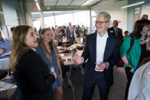 Tim Cook na Universidade Duke