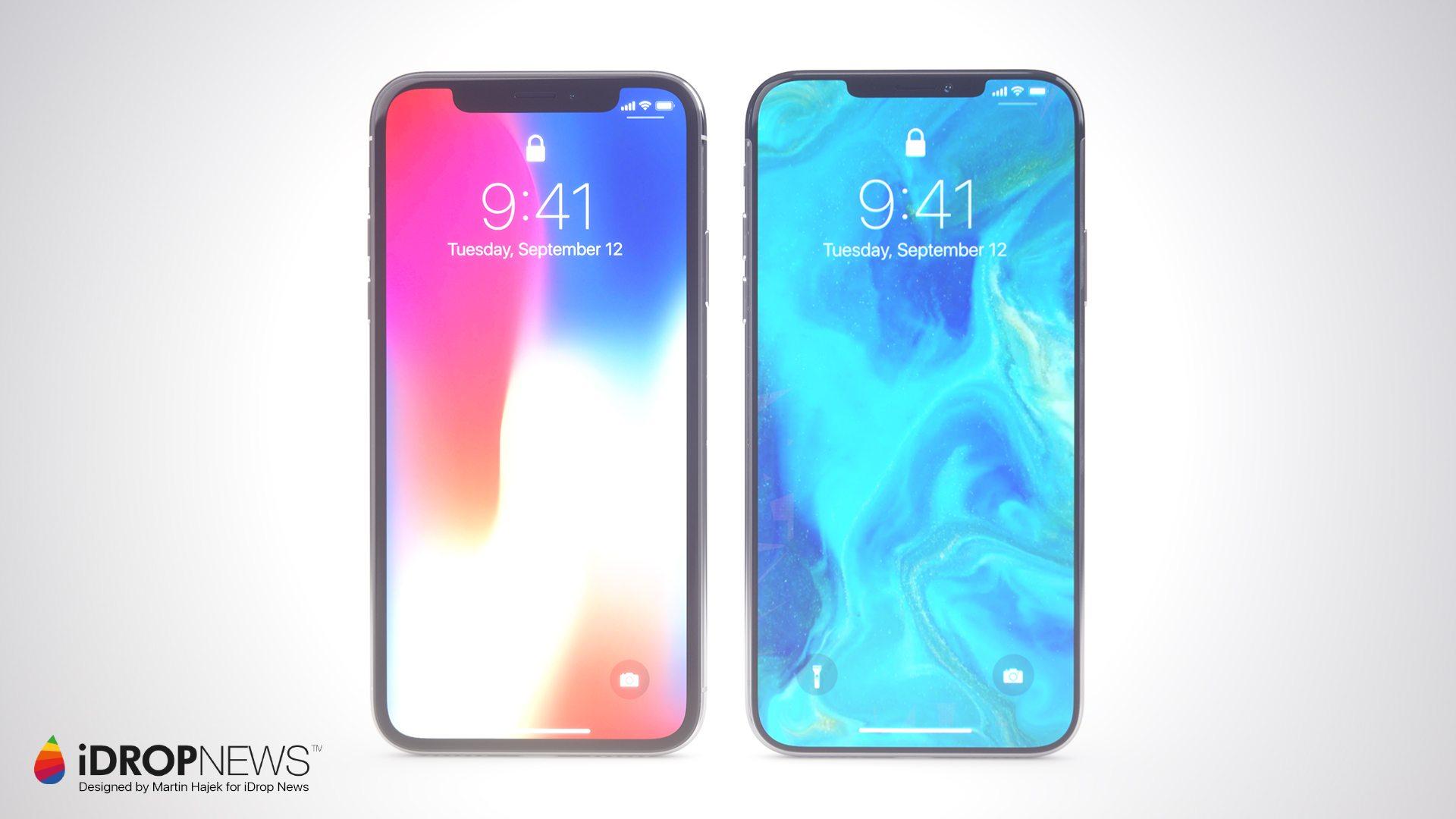 "Conceito do ""iPhone XI"" - iDrop News"