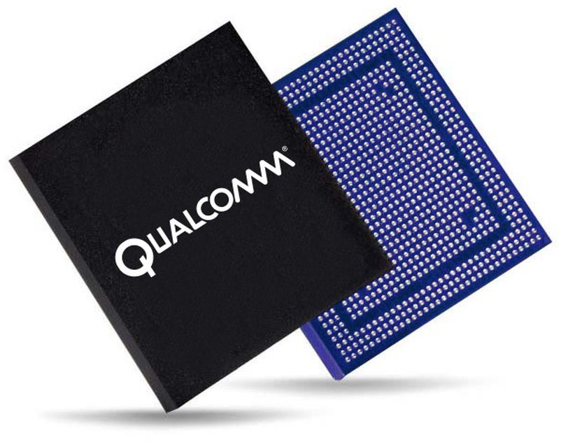Chip da Qualcomm