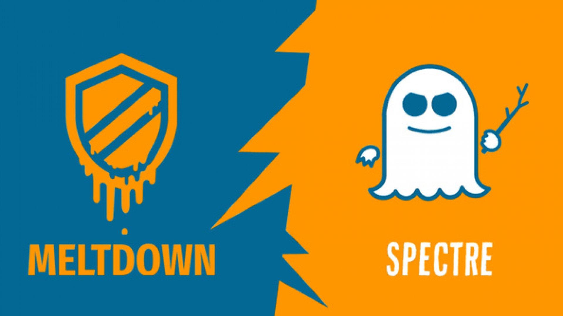 Vulnerabilidades de processadores Meltdown e Spectre